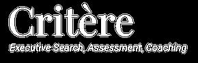 logo Critere