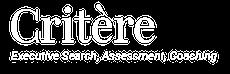 Critère Logo